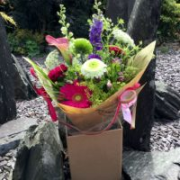 Summer Box Bouquet